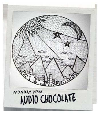 Audio Chocolate with Rich on Bay FM - 99.9FM