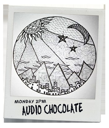 Audio Chocolate with Rich on Bay FM - 99.9FM