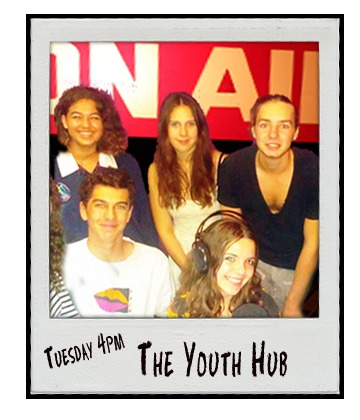 The Hub: SYN - Youth Radio Network with Young Media Leaders on Bay FM - 99.9FM