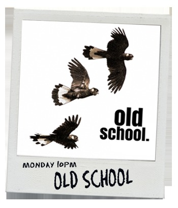 Old School with Jude the Obscure on Bay FM - 99.9FM