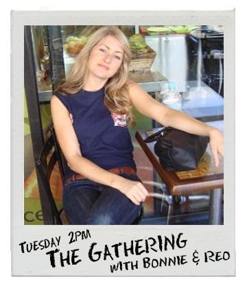 The Gathering with Bonnie  on Bay FM - 99.9FM
