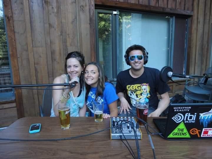 The Indie Electro Breakdown with Ben Ashby on Edge Radio 99.3FM