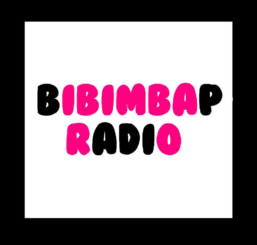 Bibimbap with GWENCHANA (Gwen + Channie) on Edge Radio 99.3FM