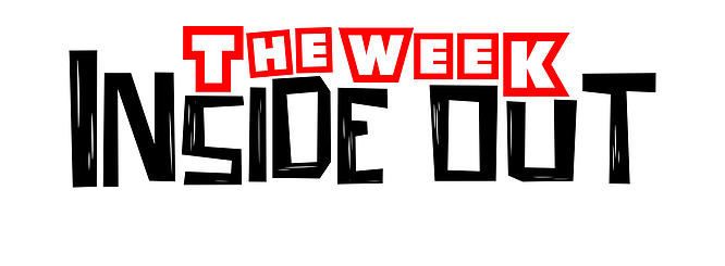 The Week Inside Out with Harry & Maxi on Edge Radio 99.3FM