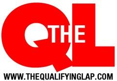 Qualifying Lap with Ben Waterworth on Edge Radio 99.3FM