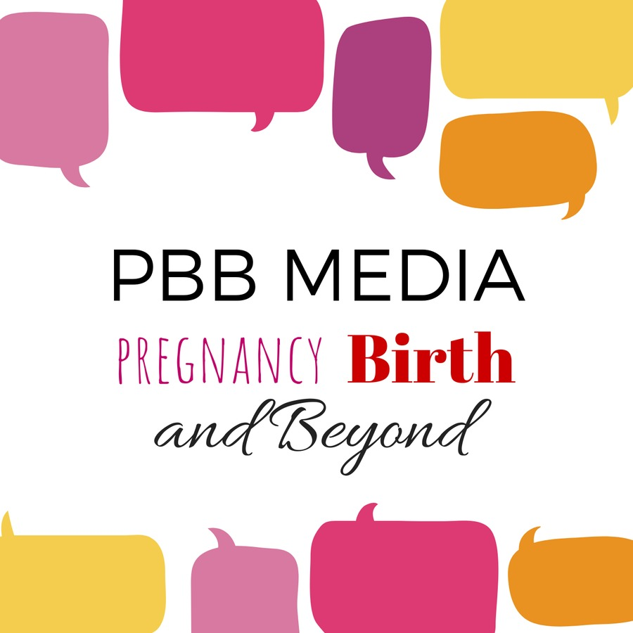 Pregnancy Birth and Beyond with Annalee Atia, Kirilly Dawn, Oni Blecher & Sally Cusack on Bay FM - 99.9FM