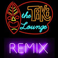 The Tiki Lounge Remix with Seth Jordan on Bay FM - 99.9FM