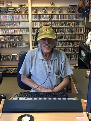 Lucky Dip with Stephen Crocker on RoxFM