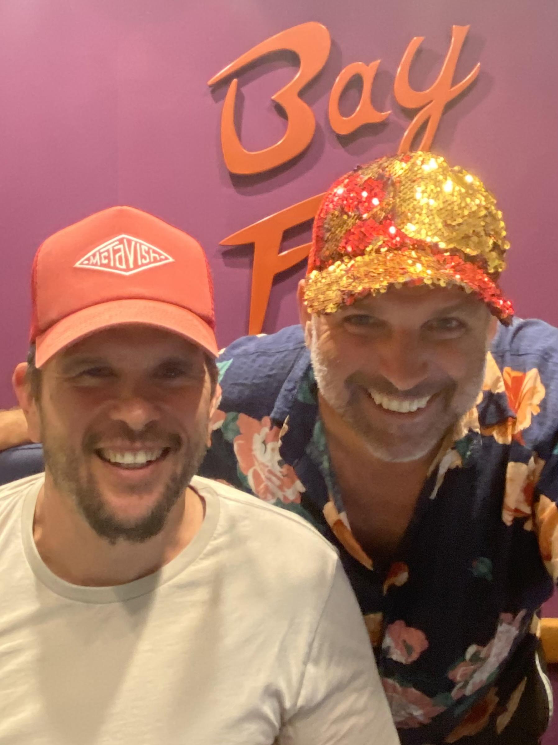 BB ZOO with Matty & Benny on Bay FM - 99.9FM